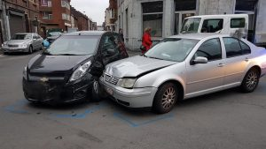 voiture fantome accident